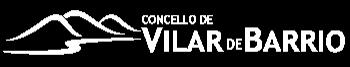 Concello de Vilar de Barrio