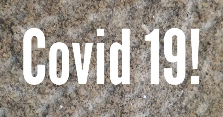 Situación Covid-19 a 31 de maio