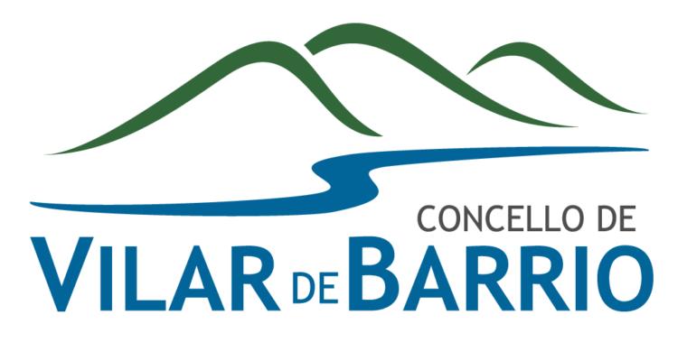 A asociación de comerciantes Afouteza de Vilar de Barrio, na presa